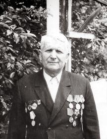 Муренец Иван Калинович