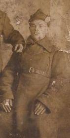 Дмитрий Васильевич Федюнин