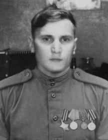 Гущин Николай Константинович