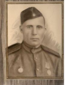 Бойков Гаврил Михайлович