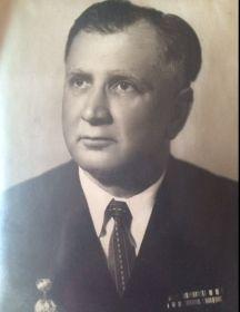 Горбенко Григорий Прокофьевич