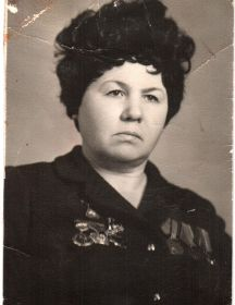 Ермолаева Тамара Семеновна