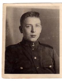 Николаев Василий Александрович