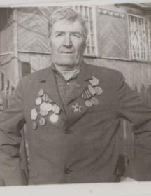 Шатохин Степан Афанасьевич