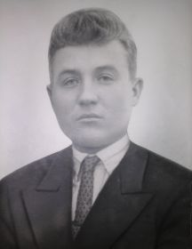 Фролов Василий Яковлевич