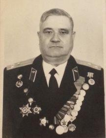 Майоров Константин Алексеевич