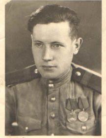 Люднев Геннадий Спиридонович