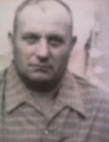 Шпаков Василий Евдокимович