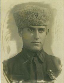 Моспан Леонид Михайлович