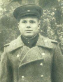 Баганов Иван Петрович