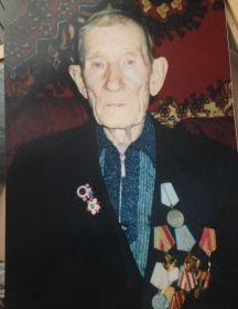 Лаврентьев Дмитрий Васильевич