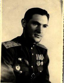 Назаров Василий Перфилович