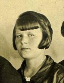 Чурина ( Остапенко) Мария Петровна