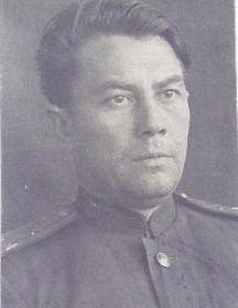 Лялин Сергей Николаевич