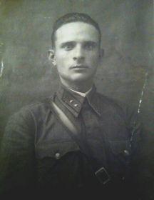 Хетагуров Георгий Николаевич