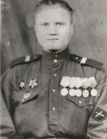 Смородин Василий Иванович