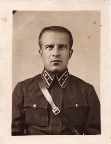 Нежейко Антон Иванович