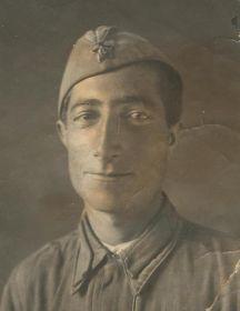Зограбян Гурген Джавадович