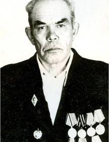 Радашкевич Петр Михайлович,                    1921-1996