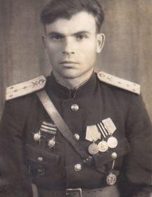 Алымов Тимофей Фёдорович