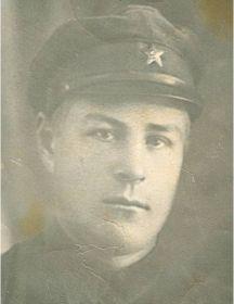 Тарасов Илья Иванович                                02.08.1916
