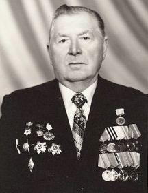 Савченко Алексей Павлович