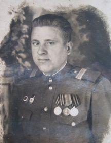 Гуляев Фёдор Михайлович