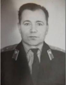 Скворцов Сергей Леонидович