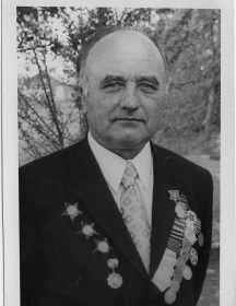 Максимов Александр Максимович