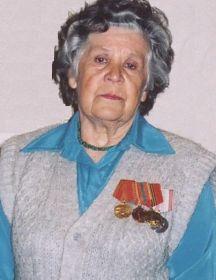 Махлина Лидия Васильевна