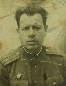 Медведев Василий Петрович