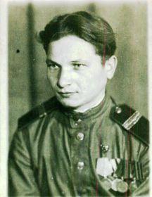 Рядинский Николай Степанович