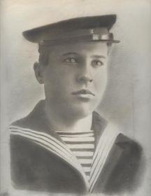 Мочалов Иван Савельевич