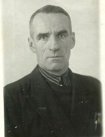 Соловьев Василий Сергеевич