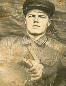 Матвеев Дмитрий Тимофеевич                          1908 г.р.