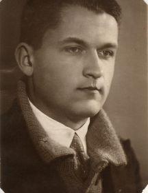 Солонецкий Борис Фёдорович