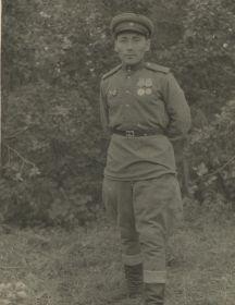 Роголёв Александр Павлович
