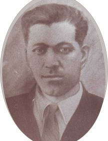 Жемчугов Сергей Николаевич
