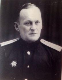 Шведченко Григорий Леонтьевич