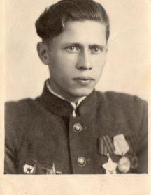 Захаров Виктор Ефимович