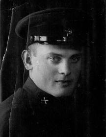 Скляров Иван Васильевич