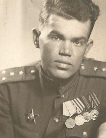Галузин Илларион Иванович