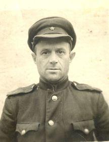 Зайцев Павел Петрович