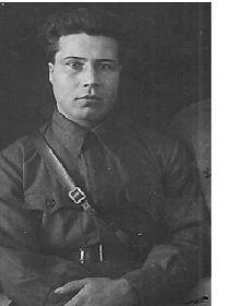 Ильин Максим Андреевич