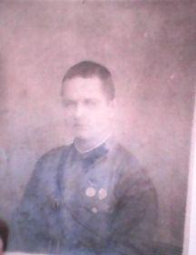 Андросов Петр Иванович