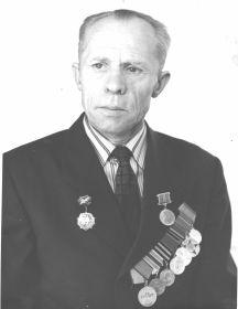 Аксёнов Виктор Васильевич