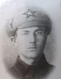 Саньков Федор Григорьевич