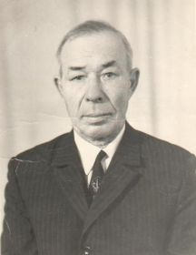 Орлов Иван Николаевич                      1905-1975