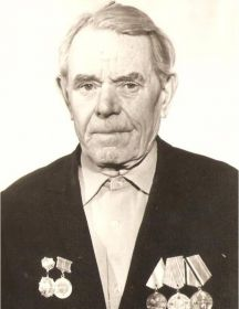 Чвилев Петр Иванович