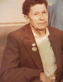 Тулин Алексей Васильевич